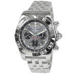【60回無金利】 ブライトリング メンズ腕時計 クロノマット 44 A011M24PA