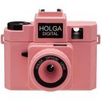 【あすつく】 HOLGA DIGITAL ピンク