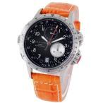 ハミルトン(HAMILTON) カーキ ETO 〔ブラック メンズ〕H77612933 [新品] [腕時計] [並行輸入]