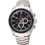 【あすつく】 【36回無金利】 オメガ メンズ腕時計 スピードマスターミハエルシューマッハ  321.30.44.50.01.001
