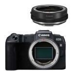 ミラーレスカメラ EOS RP マウントアダプターキット