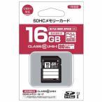 【DM便送料無料】 キタムラオリジナル SDHCカード 16GB CKSDH16GCL10UI UHS-I対応 Class10