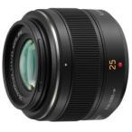 パナソニック LEICA DG SUMMILUX 25mm/F1.4 ASPH. [H-X025] 《納期約1ヶ月》
