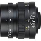 SPEEDMASTER 25mm F0.95 マイクロフォーサーズマウント  SPEEDMASTER0.9525MFT