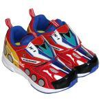 ショッピングトミカ 送料無料 トミカ靴 Xランナースニーカー・マジックテープタイプ運動靴