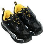 プラレール靴 トミカ靴 D51蒸気機関車スニーカーマジックテ−プタイプ  プラレール運動靴