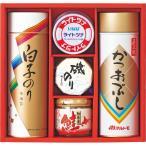 のり・かつおぶし・瓶詰・缶詰セット SIT-30(17-0437-540) 香典返し ギフト