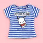 Dear Darling fashion for dolls サンリオキャラクターコラボTシャツ「ポチャッコ」1/6 ネオブライス アウトフィット アゾン カットソー