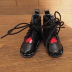 ハートマーティンブーツF173[ブラック] 靴 ネオブライスサイズアウトフィット ドール服
