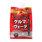 五洲薬品 入浴用化粧品 ゲルマヴェーダ スパウト袋 1050g×12袋 GE-240同梱不可