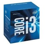 Intel CPU Core i3-6100 3.70GHz 3MB LGA1151 SKYLAKE BX80662I36100 BOX