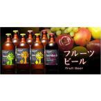 送料無料  初登場 フルーツビール6種 24本セット