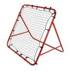 【送料無料】リバウンドネット ポータブル フットサル サッカー 野球 投球 ゴルフ ソフト テニス