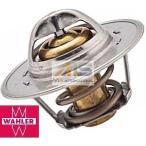 【M's】VW ポロ(9N/6R)WAHLER製 サーモスタット(83-98℃)//純正OEM サーモスタッド フォルクスワーゲン POLO 032-121-110F 03L-121-113A