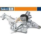 【M's】R230 R129 ベンツ SLクラス V6/V8(M112/M113)SIL製ウォーターポンプ(※ オイルクーラー装着車用)//社外品 C129 C230 SL320 SL350 SL500