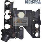 【M's】W216 ベンツ AMG CLクラス(2006y-2014y)KOSTAL製 722.6系 電子制御式5速AT用 ATコンダクタープレート//純正OEM