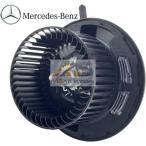 【M's】W245 ベンツ Bクラス(2005y-2011y)純正品 エアコン ブロアモーター//正規品 B170 B180 B200