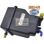 【M's】E53 BMW X5 4.4i_N62 4.8is(00y-07y)BEHR ラジエーターサブタンク//純正OEM エクスパンションタンク 1713-7501-959