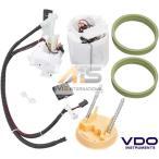 【M's】W211 Eクラス/W219 CLSクラス(02y-10y)VDO製 燃料ポンプ+燃料レベルセンサー SET//純正OEM ベンツ 211-470-4194 211-470-3994
