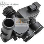 【M's】W211 Eクラス/W219 CLSクラス(02y-10y)純正品 ヒーターバルブ//ベンツ AMG 211-832-0584 2118320584 211-832-0084 2118320084
