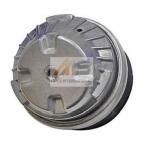 【M's】W203 AMG C32 C55 Cクラス(V8)LEMFORDER製 エンジンマウント(1個)//純正OEM S203 セダン ワゴン 220-240-0617 220-240-3317