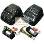 【M's】W463 ベンツ AMG Gクラス ゲレンデ フロント LEDウィンカー(スモーク)/W461 W460 G463 230GE 300GE G320 G350 G500 G550 G36 G55 G63 G65 新品 3228