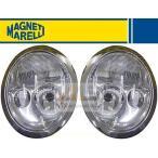 【M's】R50 R53 BMW ミニ(01y-06y)MARELLI製 ハロゲン ヘッドライト(左右)//純正OEM マレリー MINI ワン クーパー(S) 6312-6911-701 6312-6911-702