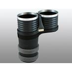 【M's】F80 F30 F31 F34 BMW 3シリーズ (2012y-)ALCABO ドリンクホルダー(ブラック+リング カップタイプ)//アルカボ カップホルダー 黒 F30AH AL-B111BS