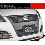 【M's】 スイフト スポーツ ZC32S エアロ フロントグリル KUHL RACING 製 // クール レーシング F グリル エンブレム付 スズキ SUZUKI 未塗装 新品