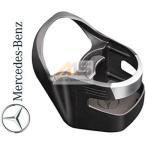 【M's】X156 ベンツ AMG GLAクラス(2013y-)純正品 ドリンクホルダー(右H用)//GLA180 GLA250 GLA45 正規品 運転席側用 カップホルダー MBロゴ入