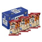アマノフーズ お粥 炙り海鮮雑炊3種セット6食 /おかゆ