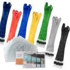 ネックストラップ付き名札[10セット]全6色 /名刺,カードホルダー,社員証入れ,オフィス用品,イベント,名札ケース,業者,大量注文,セット販売