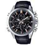 カシオ エディフィス EDIFICE 腕時計 メンズ ウオッチ TIME TRAVELLER Bluetooth スマートフォンリンク EQB-501L-1AJF 国内正規品
