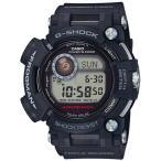 カシオ Gショック G-SHOCK フロッグマン FROGMAN ソーラー電波時計 腕時計 メンズ ウオッチ GWF-D1000-1JF 正規品 送料無料