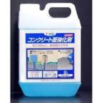アサヒペン コンクリート面強化剤 2L ライトブルー