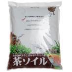 カミハタ 茶ソイル 5リットル