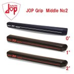ショッピングmiddle ジョップグリップ ミドル No2 JOP Grip Middle 0°1°2°