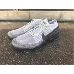 NIKE AIR VAPORMAX FLYKNIT E【ナイキ エア ヴェイパーマックス フライニット】PURE PLATINUM/ANTHRACITE-WHITE 922915-002