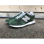 NEW BALANCE M1400 MG 『MADE IN USA』[WIDTH D]『アメリカ製』マウンテン グリーン