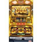 ヤフーショッピングランキング 1位/ミリオンゴッド−神々の凱旋−BD コイン不要機セット 中古パチスロ実機