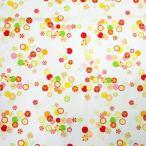 【商工会会員店です】coco−cloth小風呂敷 Candy クリーム