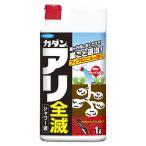 Yahoo!園芸ネット棚卸セール 殺虫剤(アリ):カダン アリ全滅シャワー液1リットル