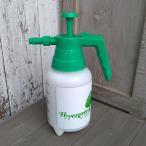噴霧器:蓄圧式ガーデンスプレー・全自動スーパー1リットル