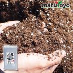 マルトヨの苗 農場長が認めた 野菜と花の土 8L 【土】【培養土】【花壇】【プランター】【畑】