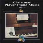 Christmas Player Piano Music Vol.1�������������르����β�����ʹ�����ꥹ�ޥ�����CD