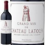ワイン 赤ワイン  2007年 シャトー・ラトゥール ポイ
