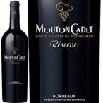 ワイン   2015年 ムートン・カデ・レ�