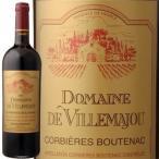 ワイン 赤ワイン 2016年 ドメーヌ・ド・ヴィルマジュー・コルビエール・ブートナック / ジェラール・ベルトラン  フランス ラングドック・ルーション 750ml