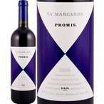 ワイン  2016年 プロミス  カ・マルカ
