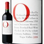 2011年  オテロ / オテロ・ワイン・セラーズ アメリカ カリフォルニア  / 750ml / 赤